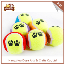 Wholesale Pet Tennis Toy Ball