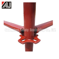 New Type of Tubular Quick lock Scaffolding For High Rise Building Construction
