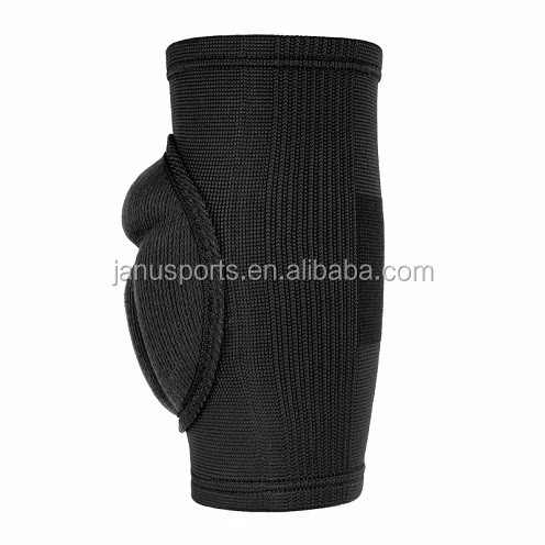 wholesale WoWEN-5083# High-strength Sponge Goalkeeper Knee protector Dance Knee supporter Knee guard custom volleyball knee pads
