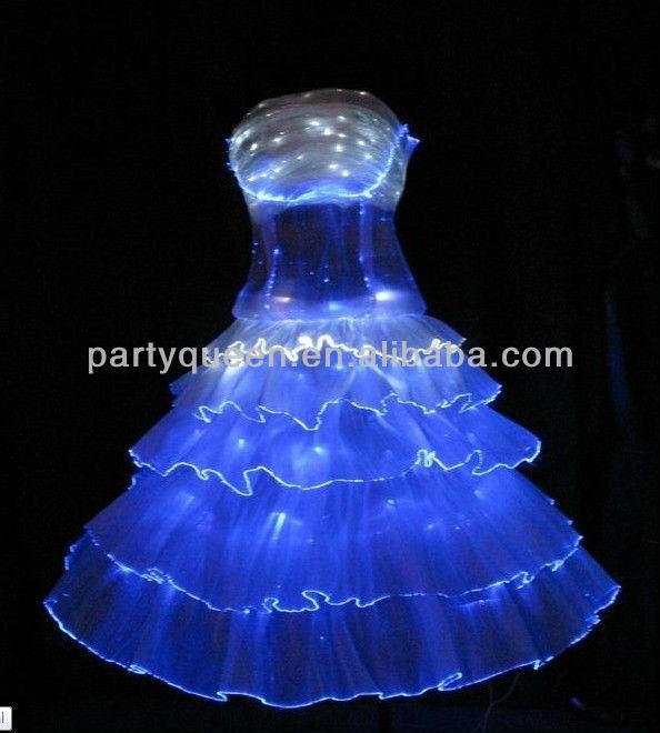 Светящиеся Платья Купить