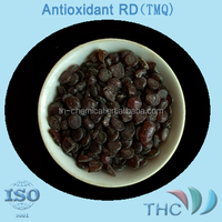 RUBBER CHEMICAL RD(TMQ) antioxidation in chemical auxiliary Agent