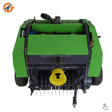 small round bales hay baler price farm machines for grass cutting