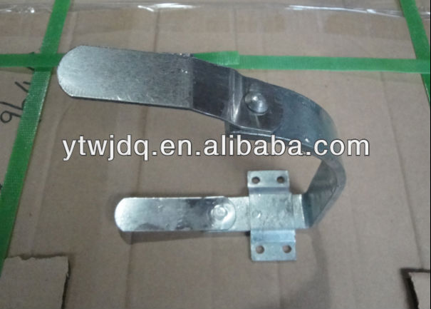 steel metal welding bracket,galvanized steel swivel bracket,steel lifting bracket