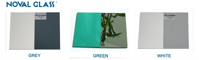 High Quality Large Mirror Sheet, Full Length Mirror with CE Certificate