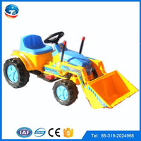 2015 new kids product 6v battery toys for kids,excavator toy automatic children electric ride car toy ride on car for kids