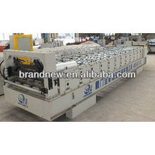 Metal Roofing Roll Forming Machine YX40-250-750