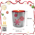 Must buy aroma party use shimmer candle wedding souvenir