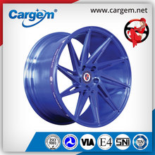 CARGEM Widely Used Work Wheels Replica Rims