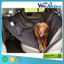 Wholesale Deluxe Quilted Waterproof Pet Hammock Car Seat Cover