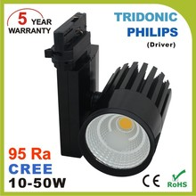 High quality Dimmable LED track light adapter