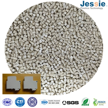 natural color raw material nylon 66 Non-halogen fr UL94 V0 price of nylon per kg nylon 66 pellets