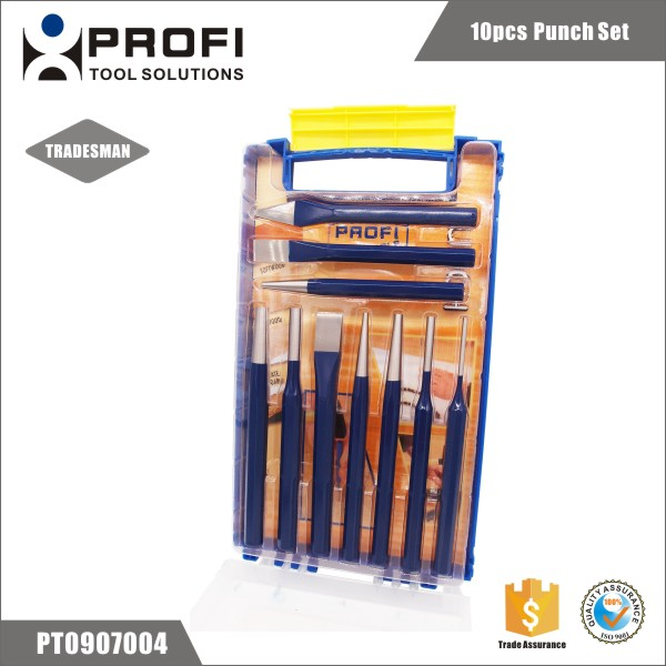 High Quatity Punch Set of the Wood Carving Tools