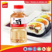 Favorable Price Delicious Bulk White Distilled Sushi Vinegar