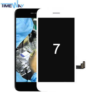 alibaba wholesale Factory guarantee lcd display for iphone 7 touch screen digitizer assembly for apple mobile phone