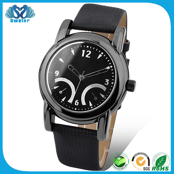 China Alibaba Japan Mov'T Stainless Steel Watch