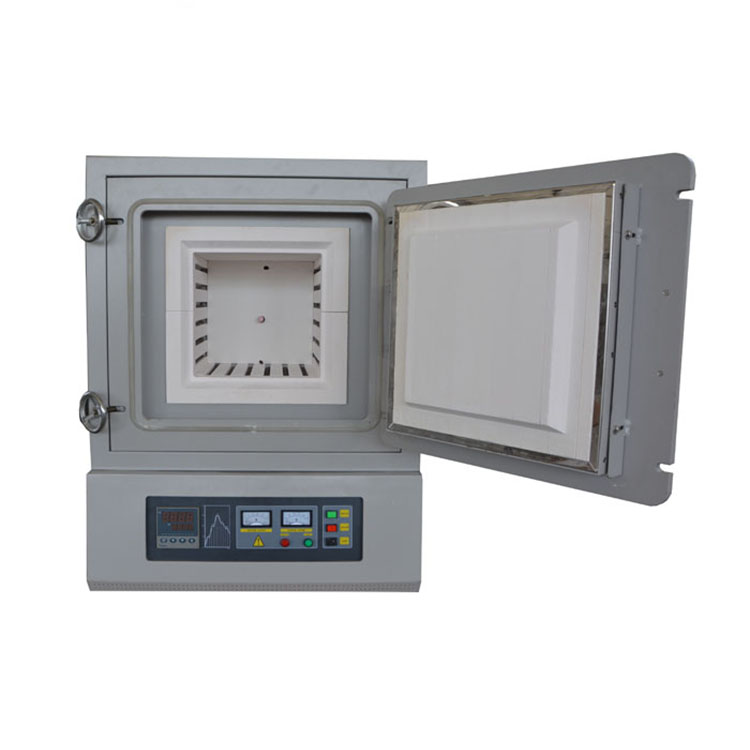 Low price electric atmosphere furnace for materials researching in vacuum or protective atmosphere