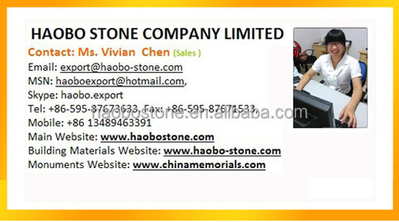 Haobo Granite Tombstone, Granite Tombstone Price,