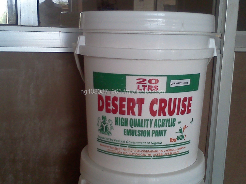 DESERT CRUISE PAINTS