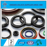 High Quality Different Types Rubber Oil Seals
