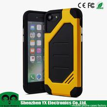 TPU PC Tough cell phone protective heavy duty case for iphone 6 plus