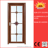 Yongkang Aluminium Bi Fold Door Cheapest Prices SC-AAD055