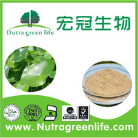 Health care product Pure Gotu Kola extract Made in China Wild Asiatic acid