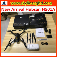 Hubsan H501A 5.8g Brushless FPV RC gps drone headless and one key return rc quadcopter Hubsan X4 H501A vs H501S