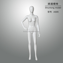 2017 sexy lifelike female high end modeling fashion window display Mannequins