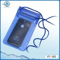 IPX8 water sports waterproofing for iphone 5