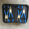 4pcs 7 Inch Pliers Set Wholesale