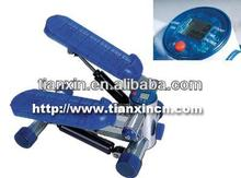 Mini Hydraulic Stepper
