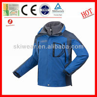 OUTDOOR JACKET AND FUNCTIONAL FABRIC FACTORY !
