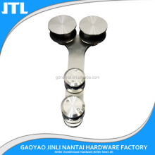 glass shower door rollers for sliding door hanging wheels
