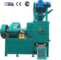 for sale hydraulic lime briquette making machine