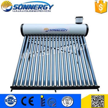 Solar Domestic water Heater, Energy Saver Water Heater