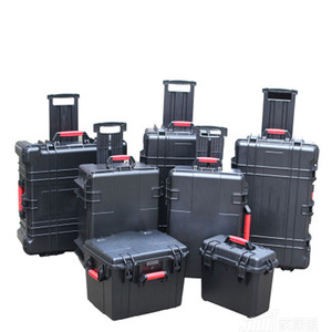 High Quality Hot Sale Plastic/Trolley Waterproof us General Tool Box Parts Kit for box