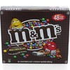 M & M's Milk Chocolate Candy - 48 count
