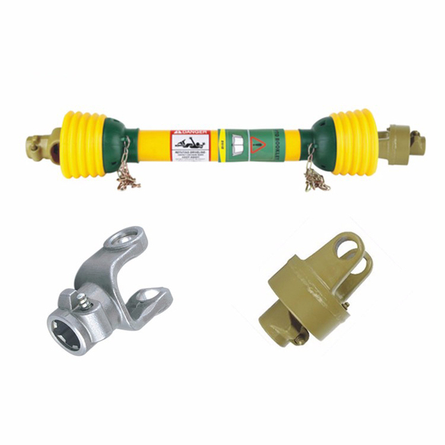 Agricultural Machinery China Supporters Professional Manufacture Cardan Shaft