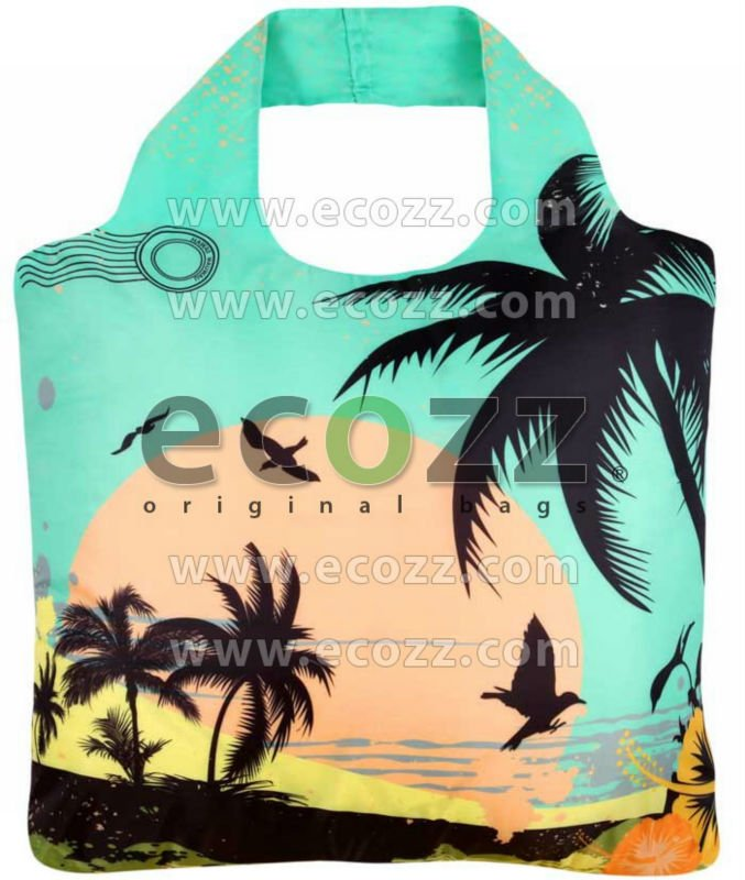 Reusable shopping bag ECOZZ Summertime 2