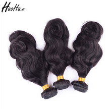 Good Feedback No Tangle No Shedding Wholesale Virgin Brazilian Hair Human