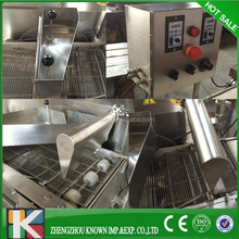 CE approved confectionery machine manufacture for coating chocolate