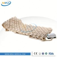 MINA-MT001 China hospital linak electric ICU bed, medical patient room chair bed and mattress