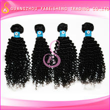Well-known for its fine quality& price top grade virgin intact brazilian hair