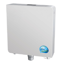 T-049 ultra-thin saving water plastic Wall Hung Toilet Cistern