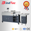 S60C-A3 High Speed Semi Auto A3 Perfect Hot Glue Book Binder Binding Machine