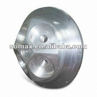 Central Machinery Lathe Precision CNC Machining Parts