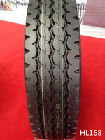 china high quality truck tyre 12.00R24 for ME market