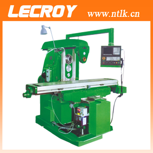 China low cost 3 axis cnc milling machine for sale