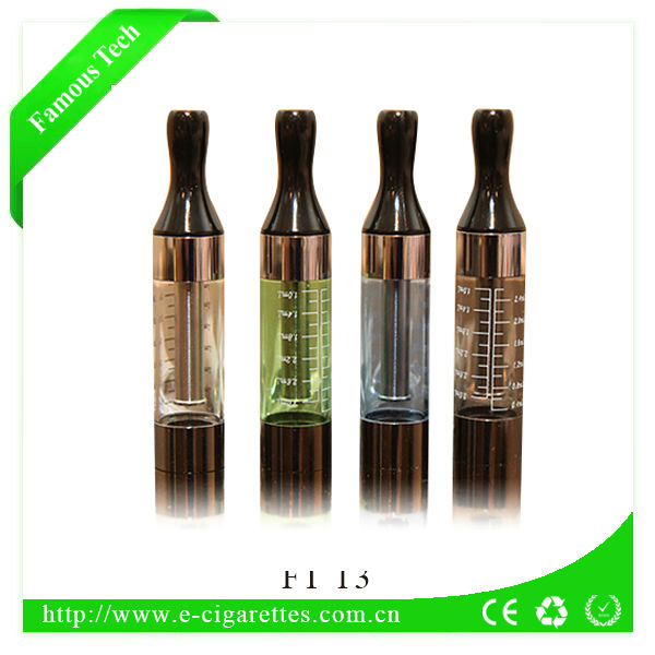 Latest manufactured products ego T3 dry herb clearomizer for cloutank ego vapor k1000
