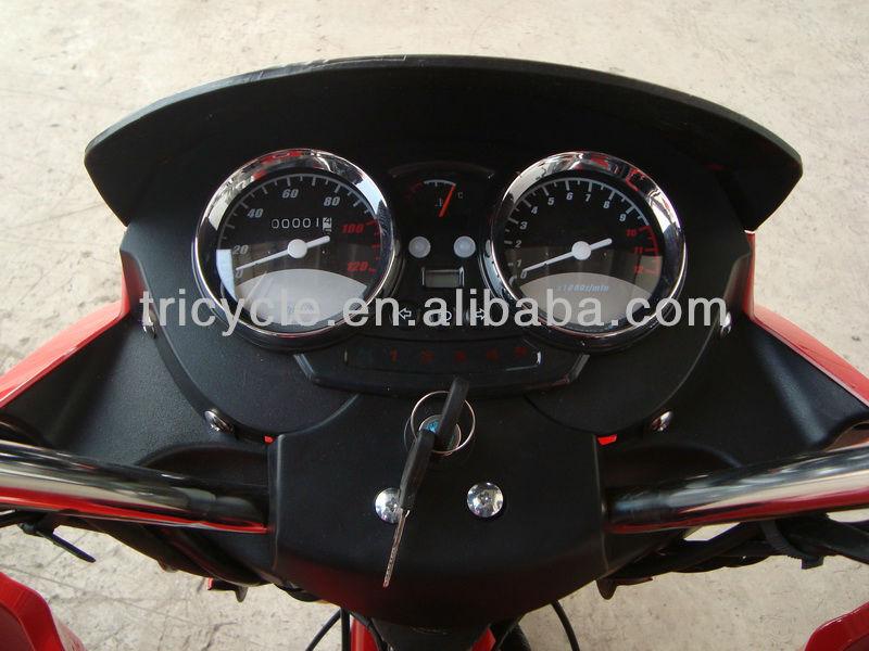 high power 300cc china mit drei r dern motorrad dreirad. Black Bedroom Furniture Sets. Home Design Ideas